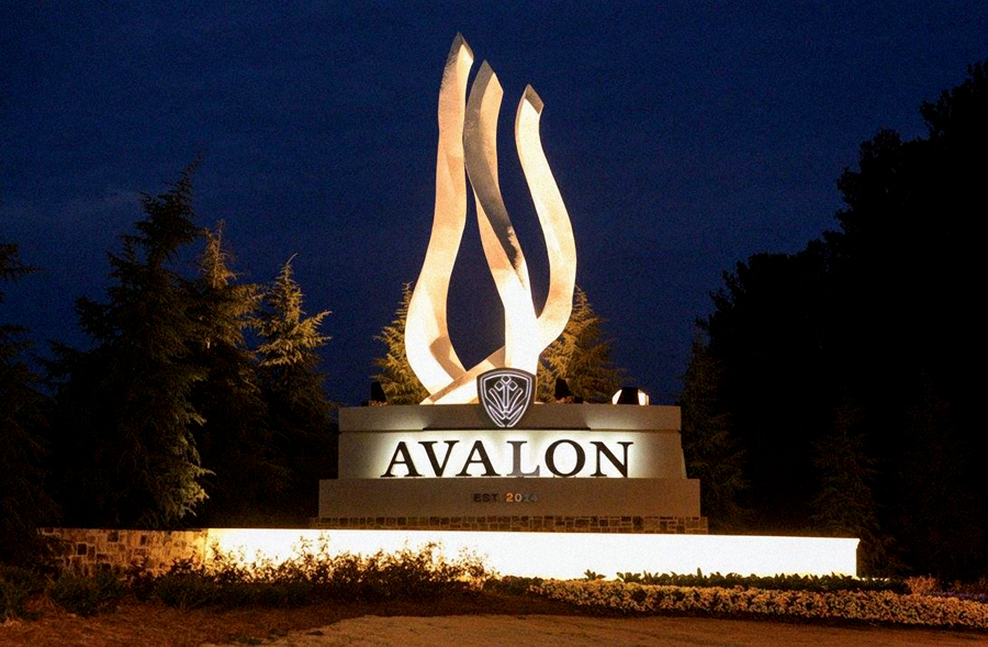 Avalon Sign Studios