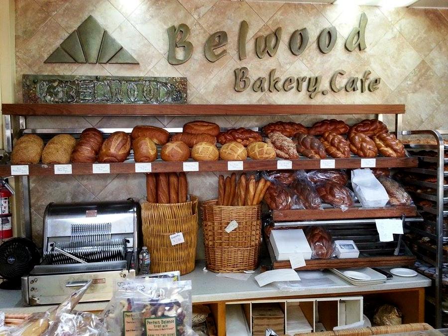 Belwood Sign Studios