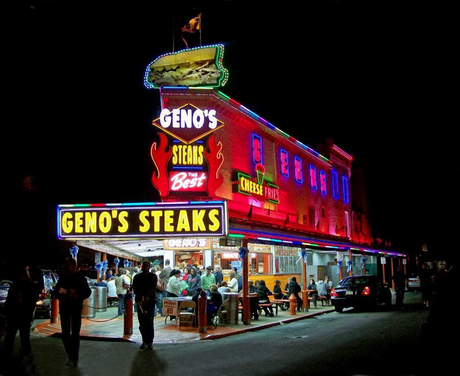 Genos Sign Studios