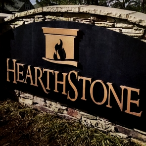 Hearthstone Sign Studios