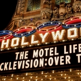 Hollywood Sign Studios