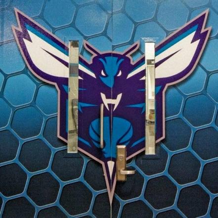Hornets edited