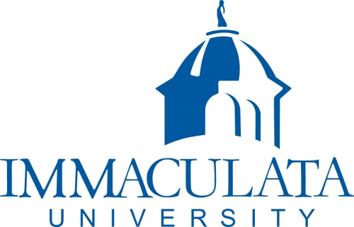 Immaculata University Logo web