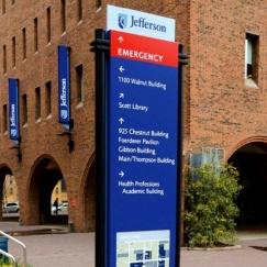 Jefferson Hospital