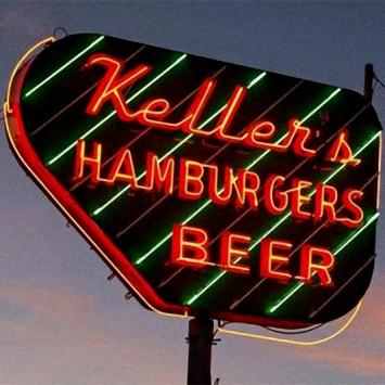 Keller's Neon