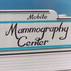 Mammography Center 2 Sign Studios