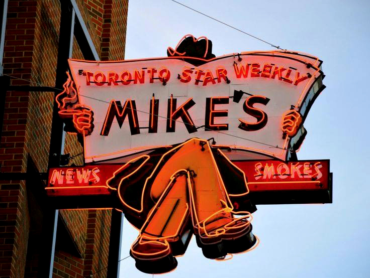 Mike's Sign Studios