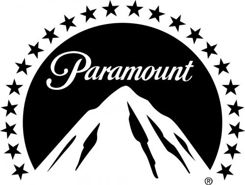 Paramount logo Sign Studios