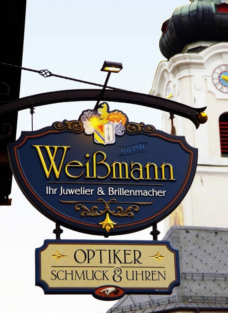 WeiBmann