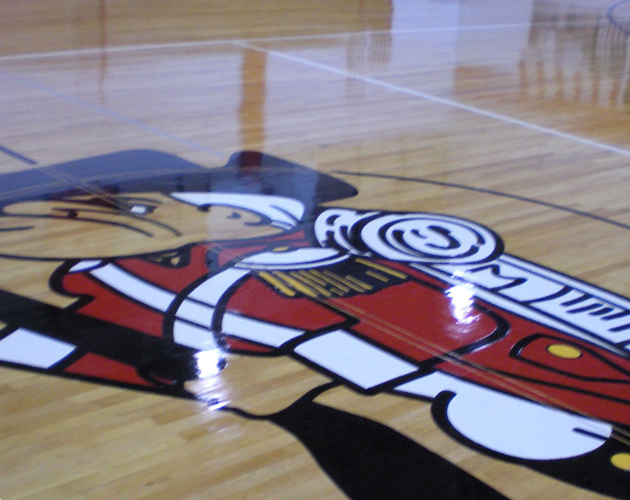 basketball-court-signage-logo