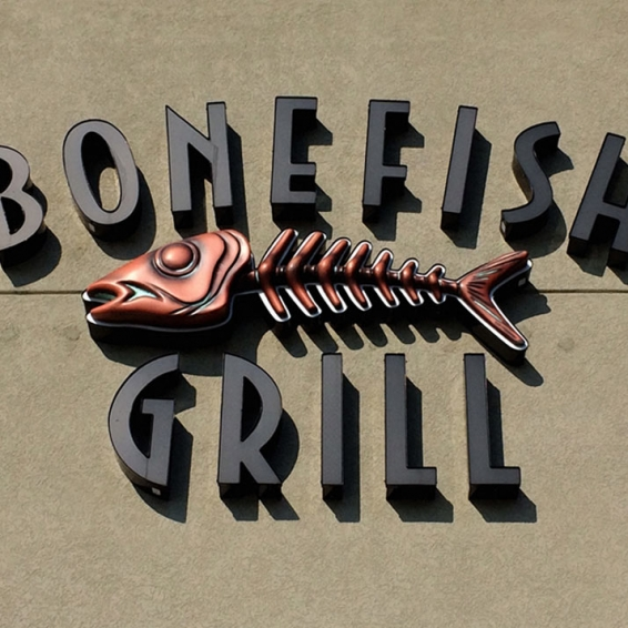 delaware-county-restaurant-dimensional-letters Sign Studios