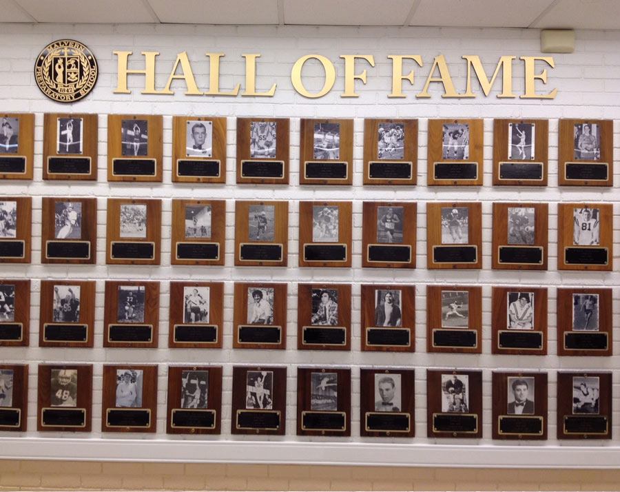 Malvern Prep Hall of Fame