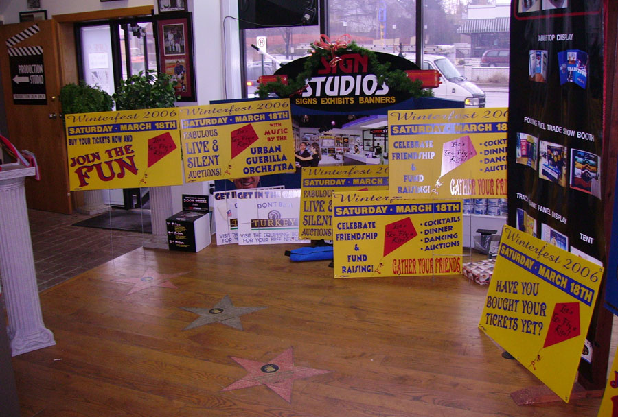informational-signs-delaware-county Sign Studios