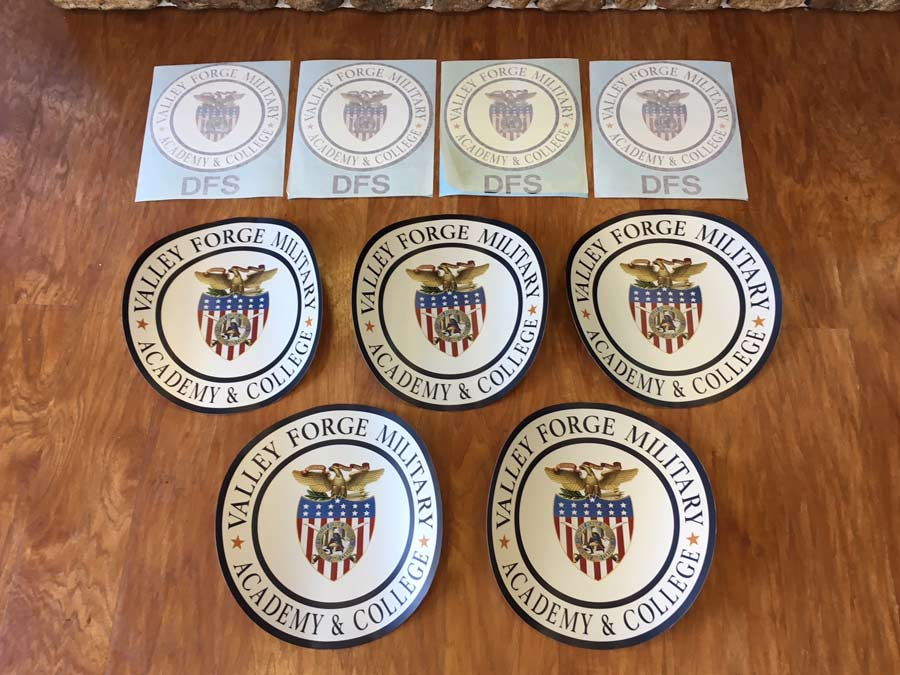 stickers-decals-chester-county-pa Sign Studios