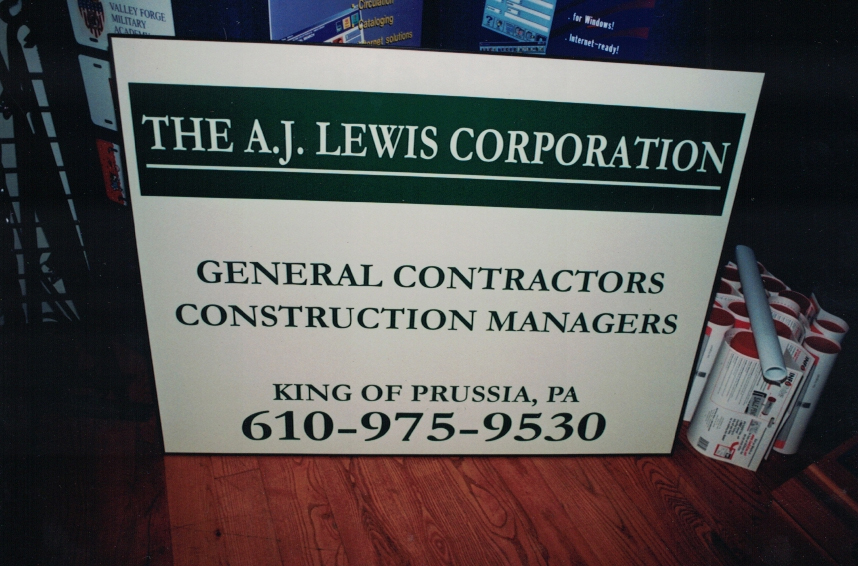 AJ Lewis Corporation