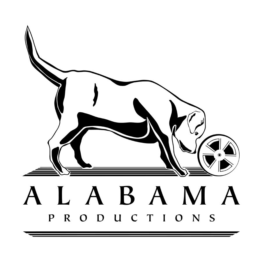 Alabama Productions Logo Sign Studios