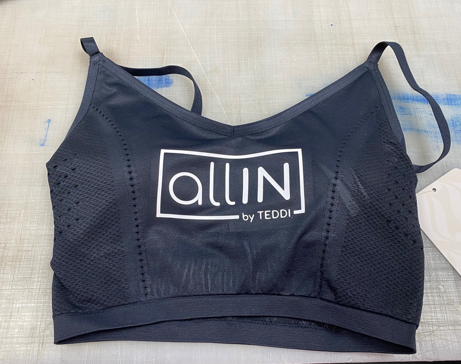 Allin Apparel Sign Studios