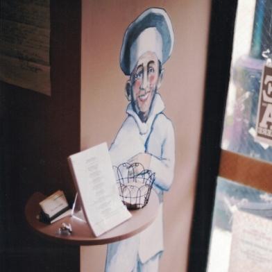 Blackbird Bakery 2 wall Sign Studios