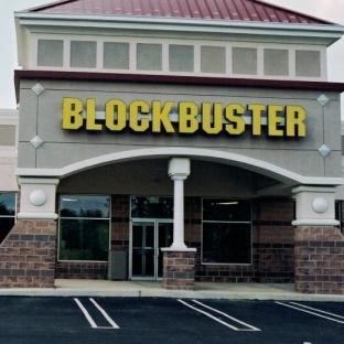 Blockbuster major corps Sign Studios
