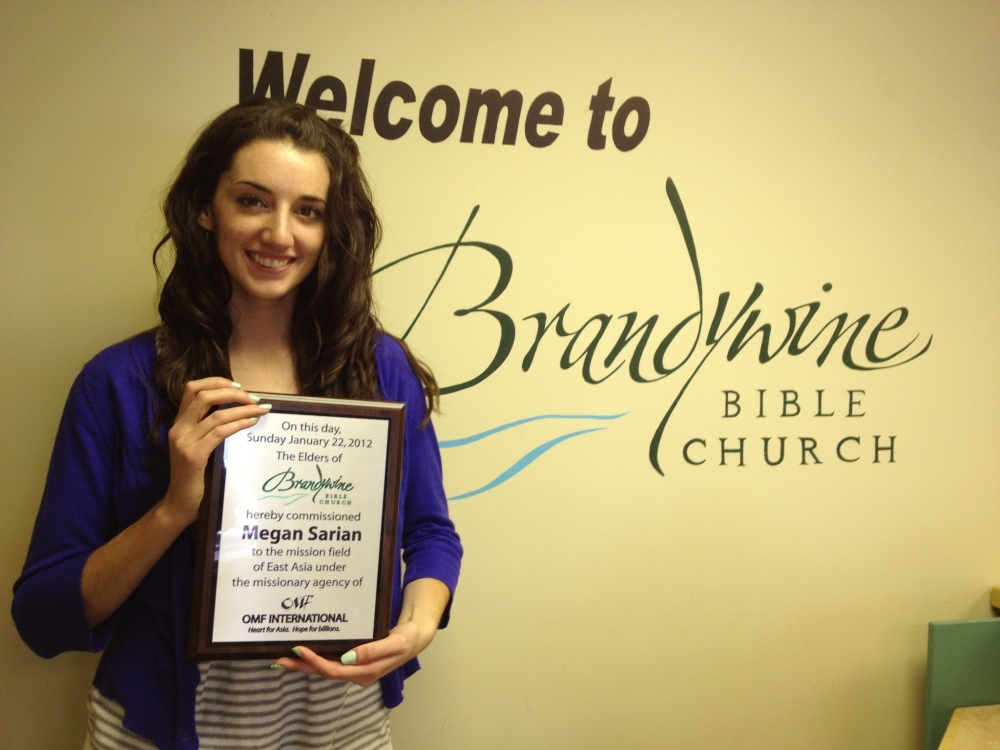 Brandywine Bible Church