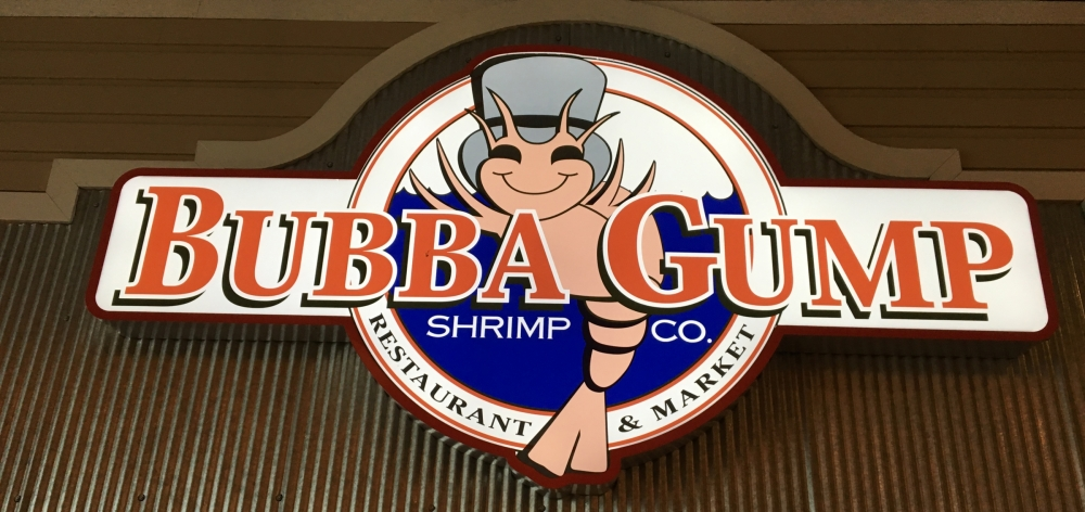 Bubbagump 2