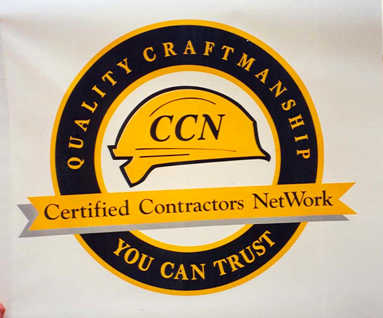 CCN decal Sign Studios
