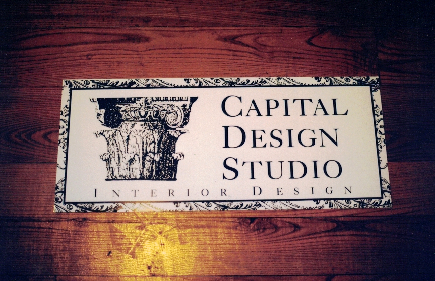 Capital Design Studio contractors Sign Studios