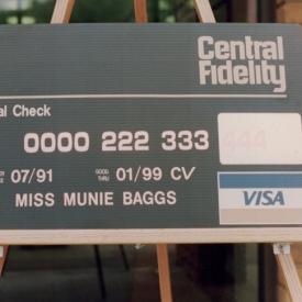 Central Check