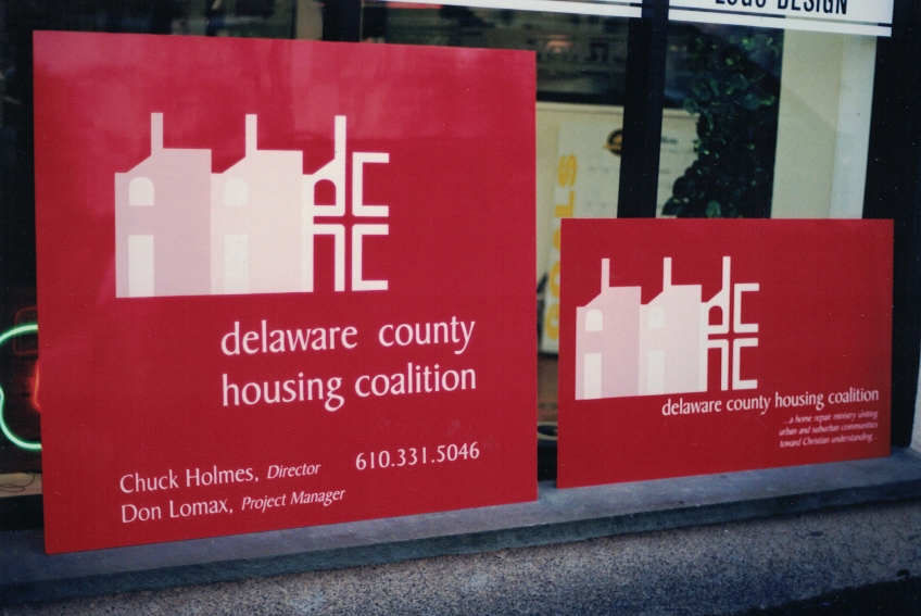 Delaware county housing coalition