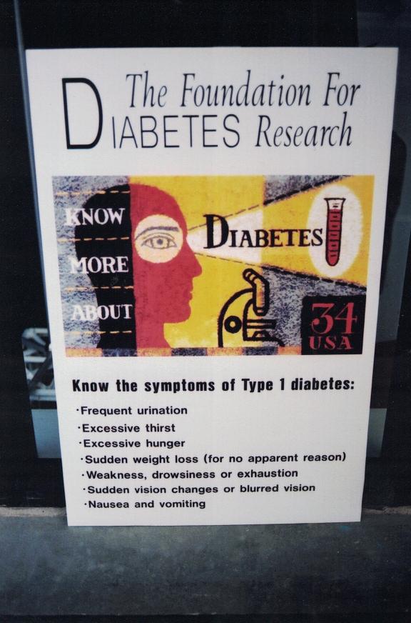 Diabetes hospitals