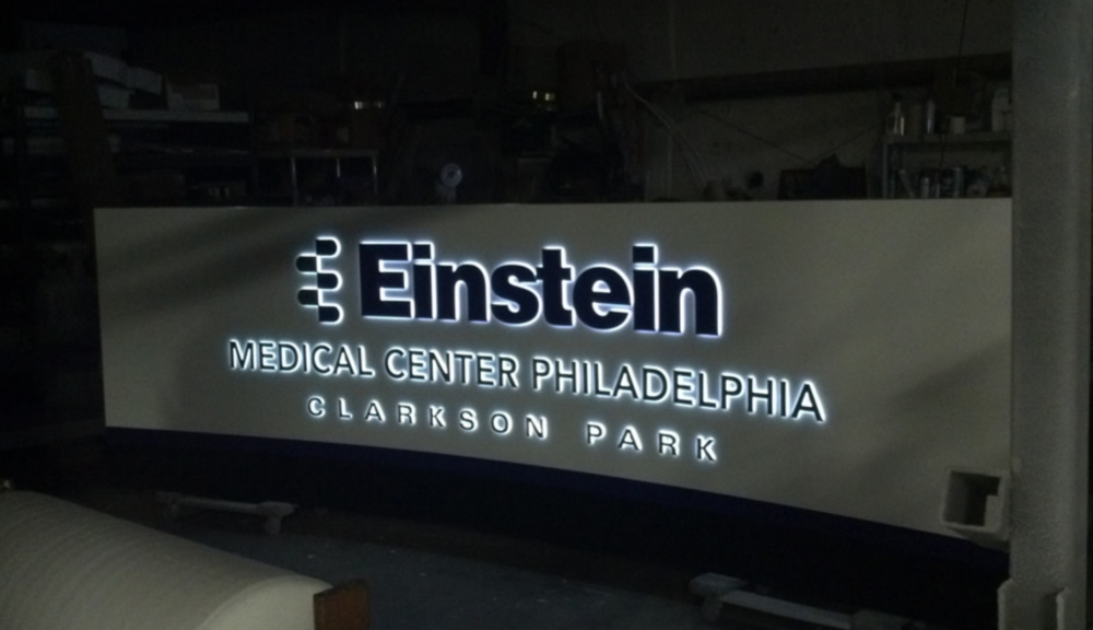Einstein illuminated