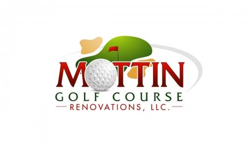 Mottin Golf Course Logo