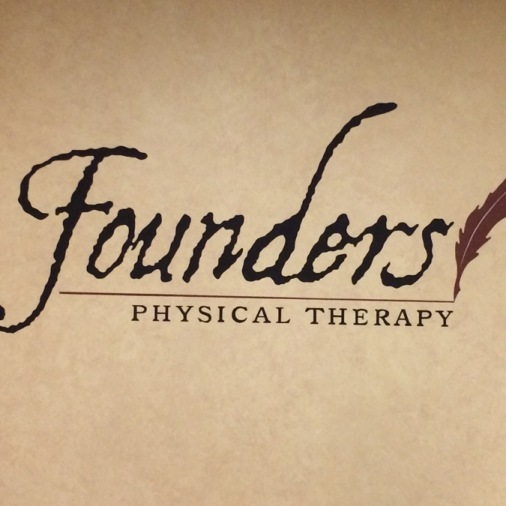 Founders 1 wall Sign Studios