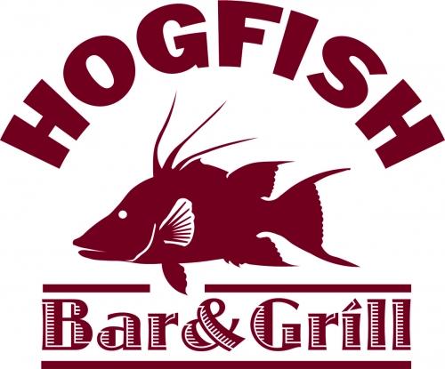 Hogfish logo