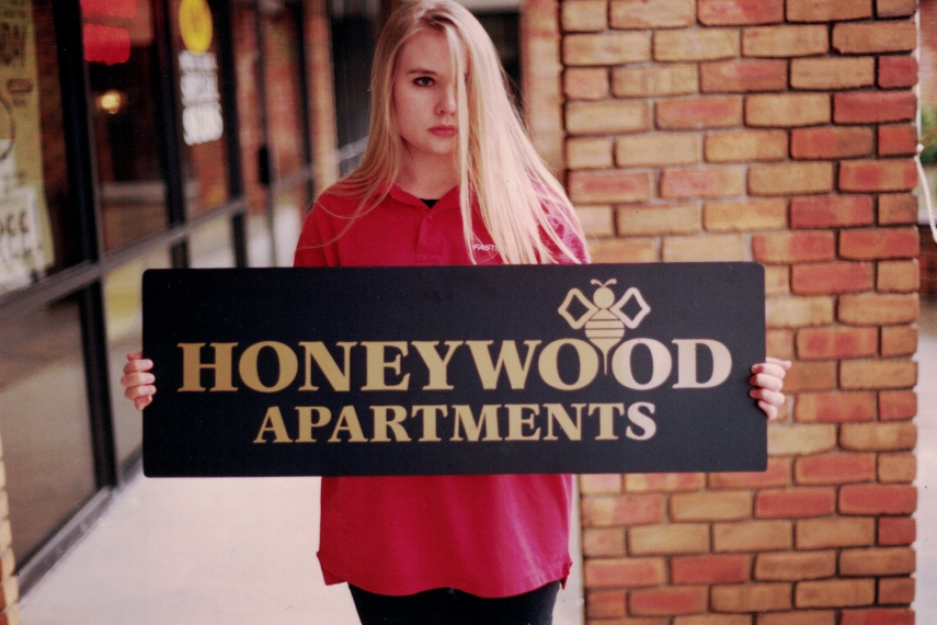 Honeywood Apartments