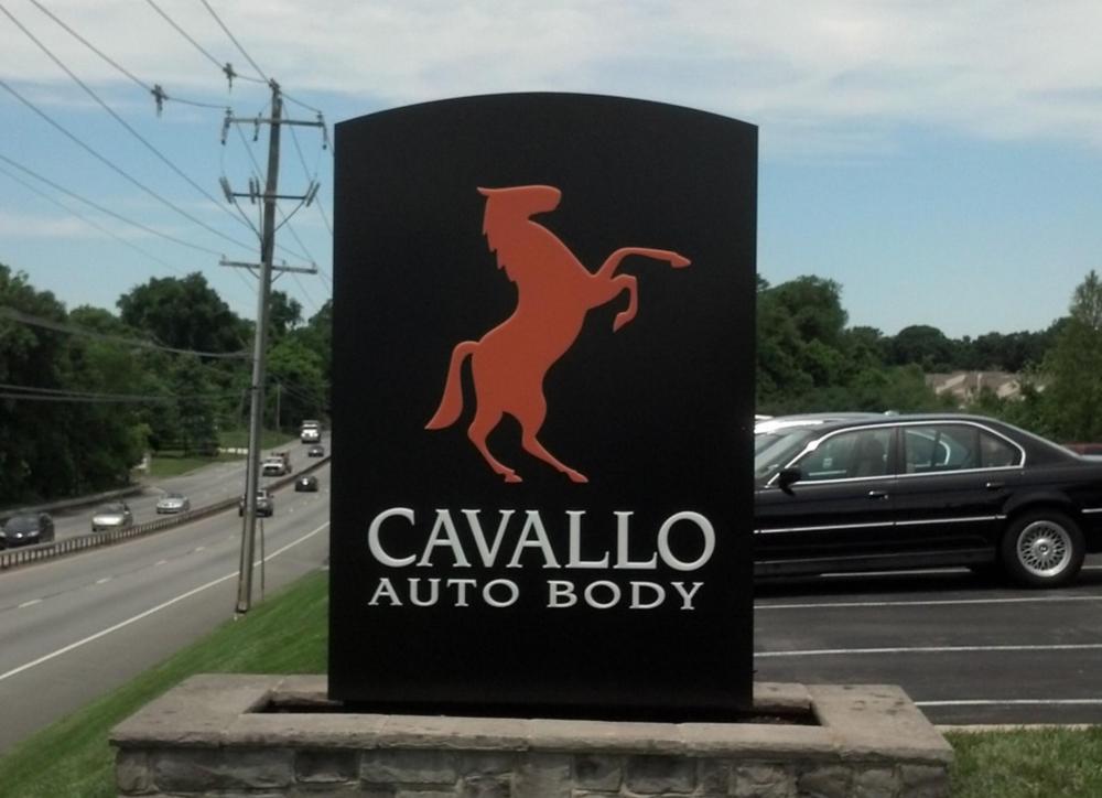 Cavallo Auto Body