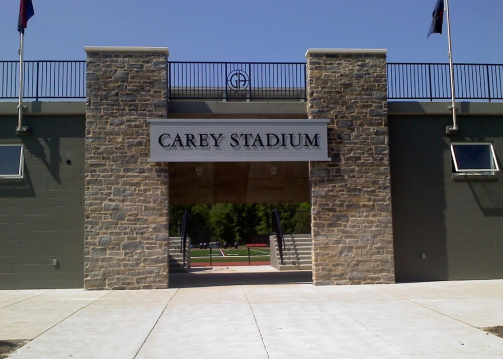 Carry Stadium
