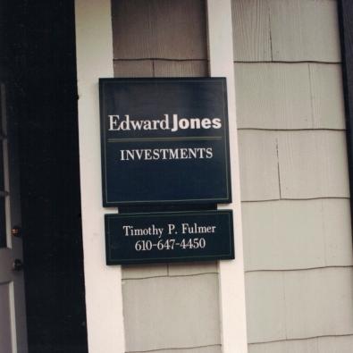 Edward Jones Architectural