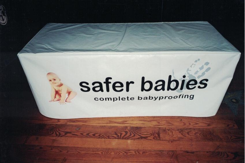 Safer Babies