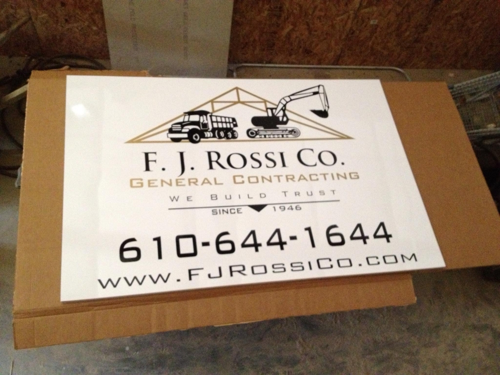 F. J. Rossi Co.