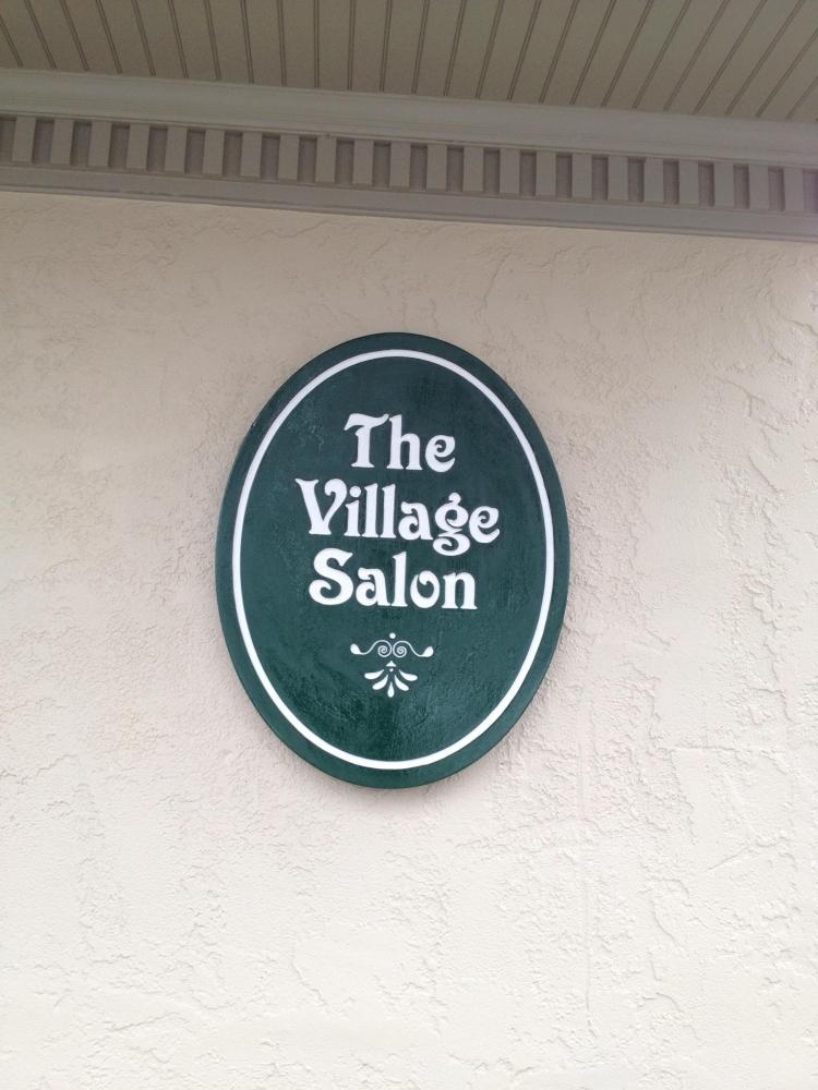 The Village Salon
