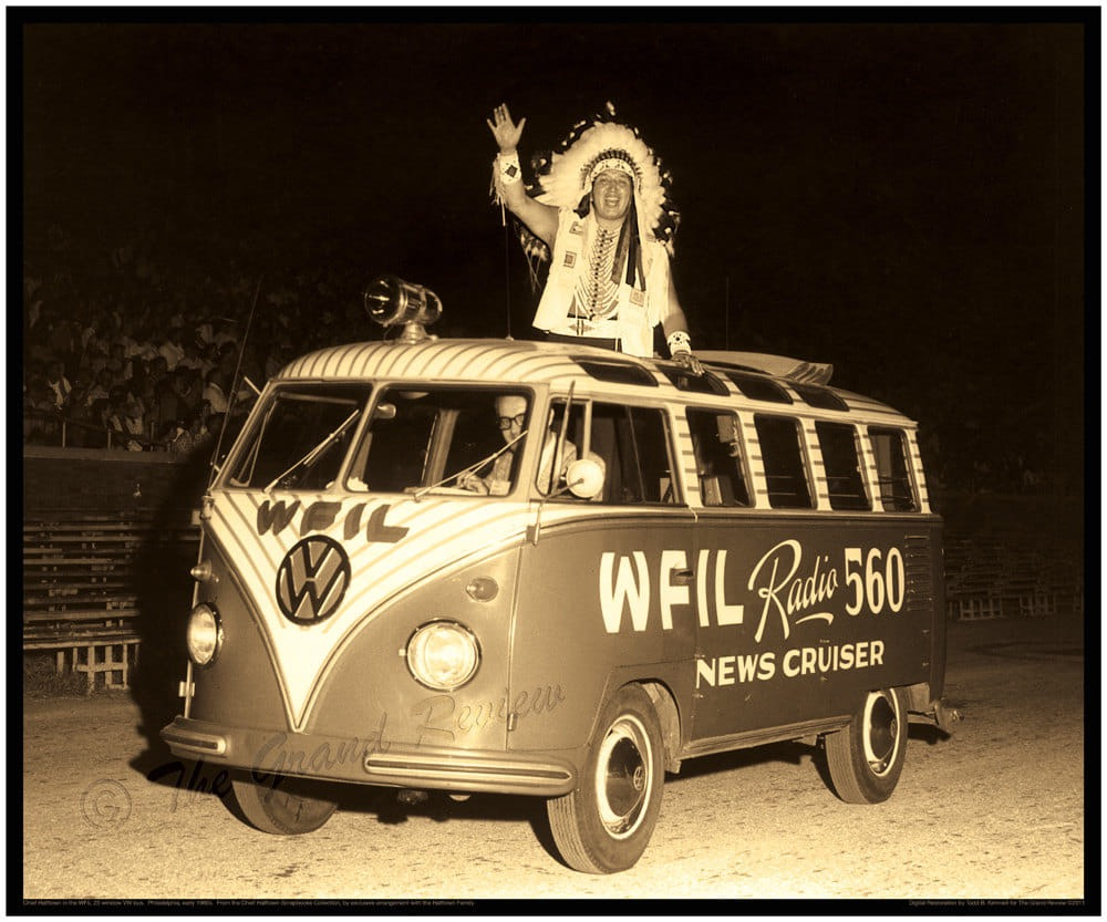 WFIL Indian
