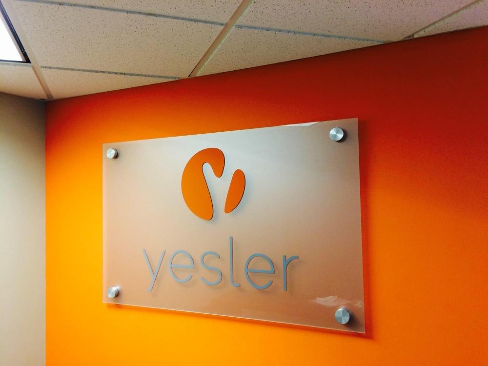 Yesler