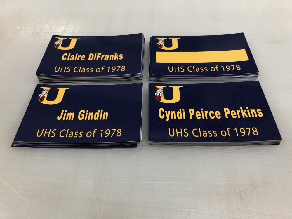 UHS Class of 1978
