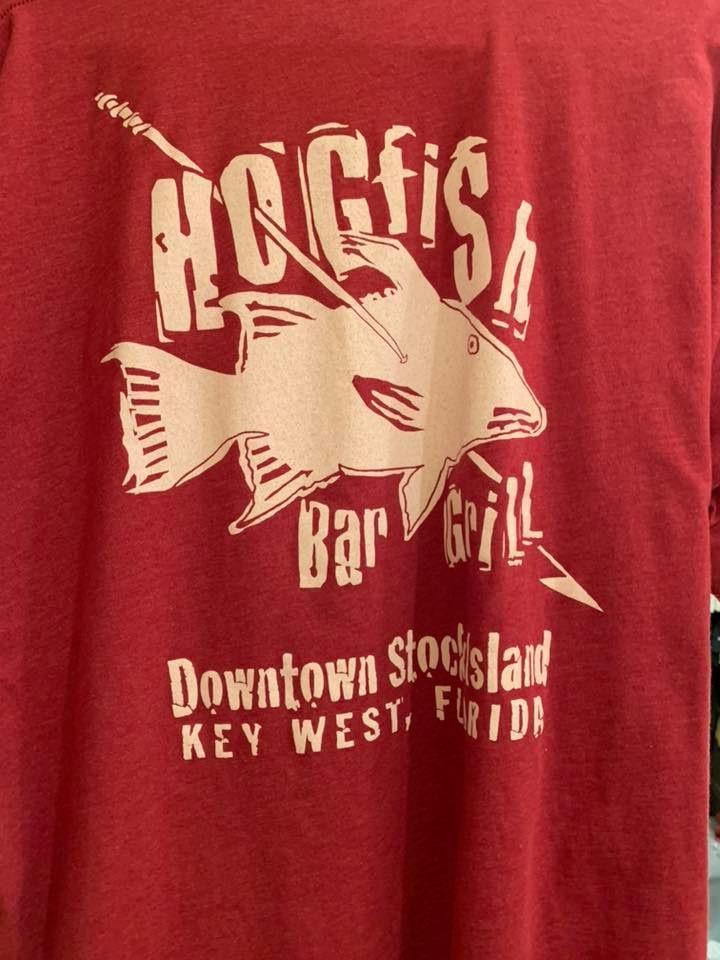 Hog Fish Shirt