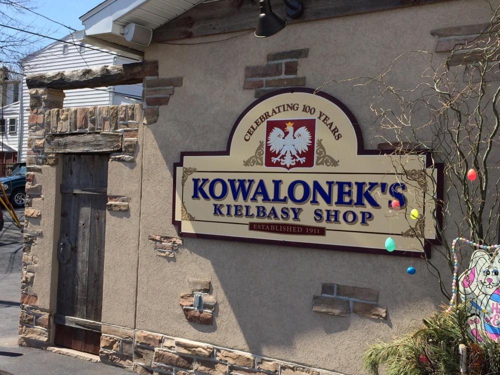 Kowalonek's