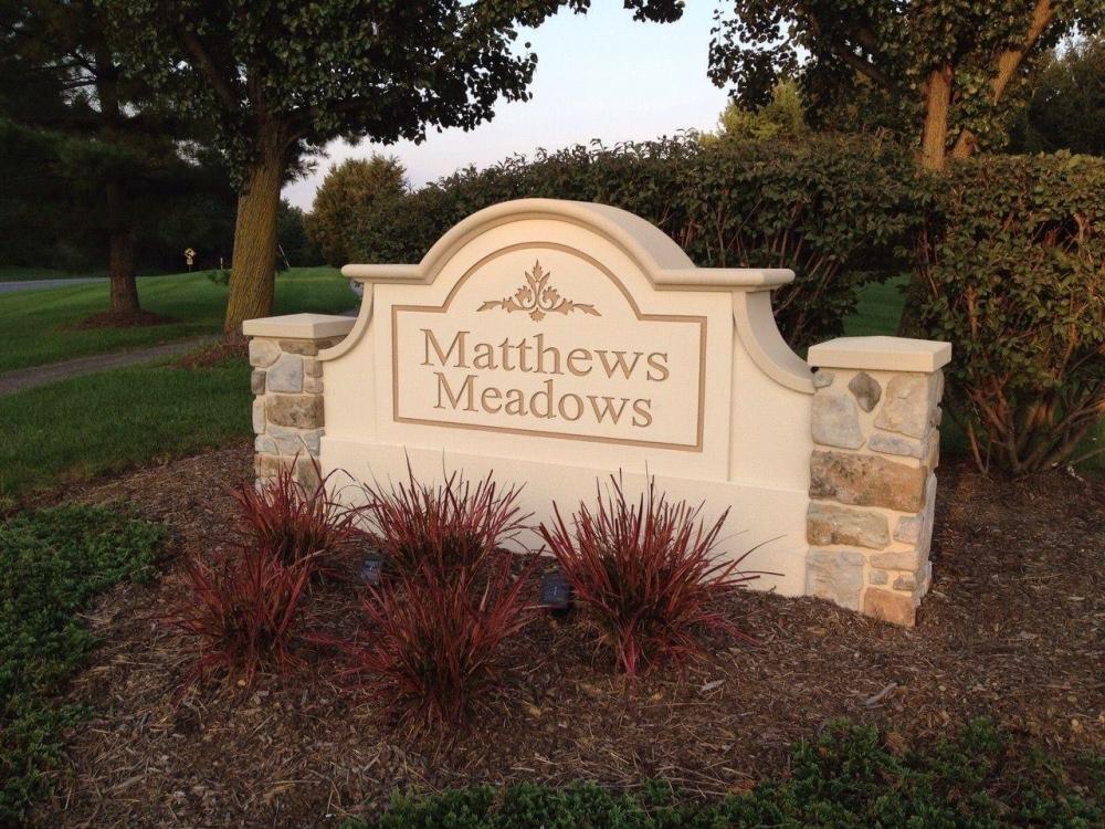Matthew Meadows