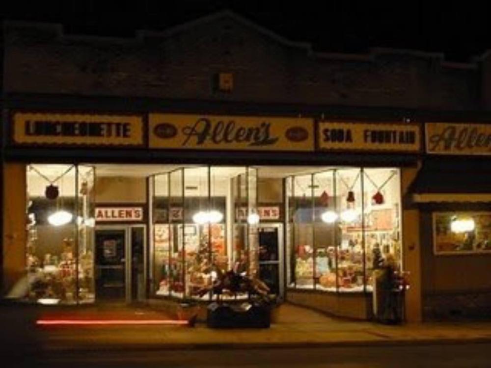 Allen's Set