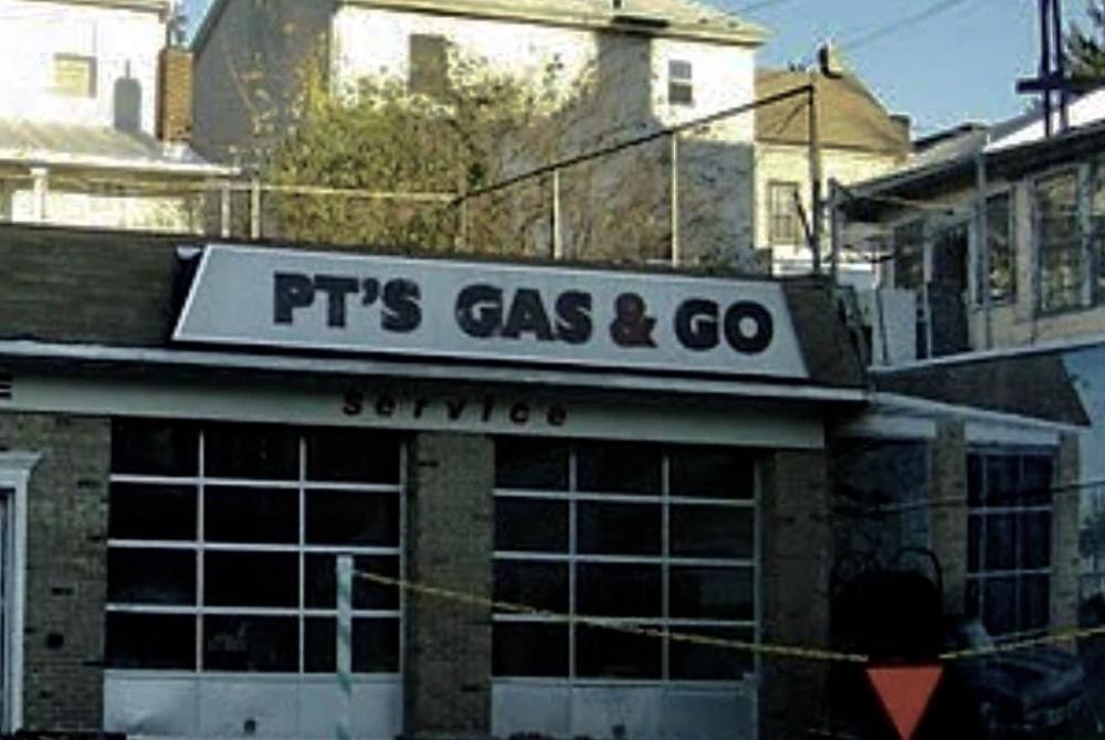 PT's Gas & Go Set