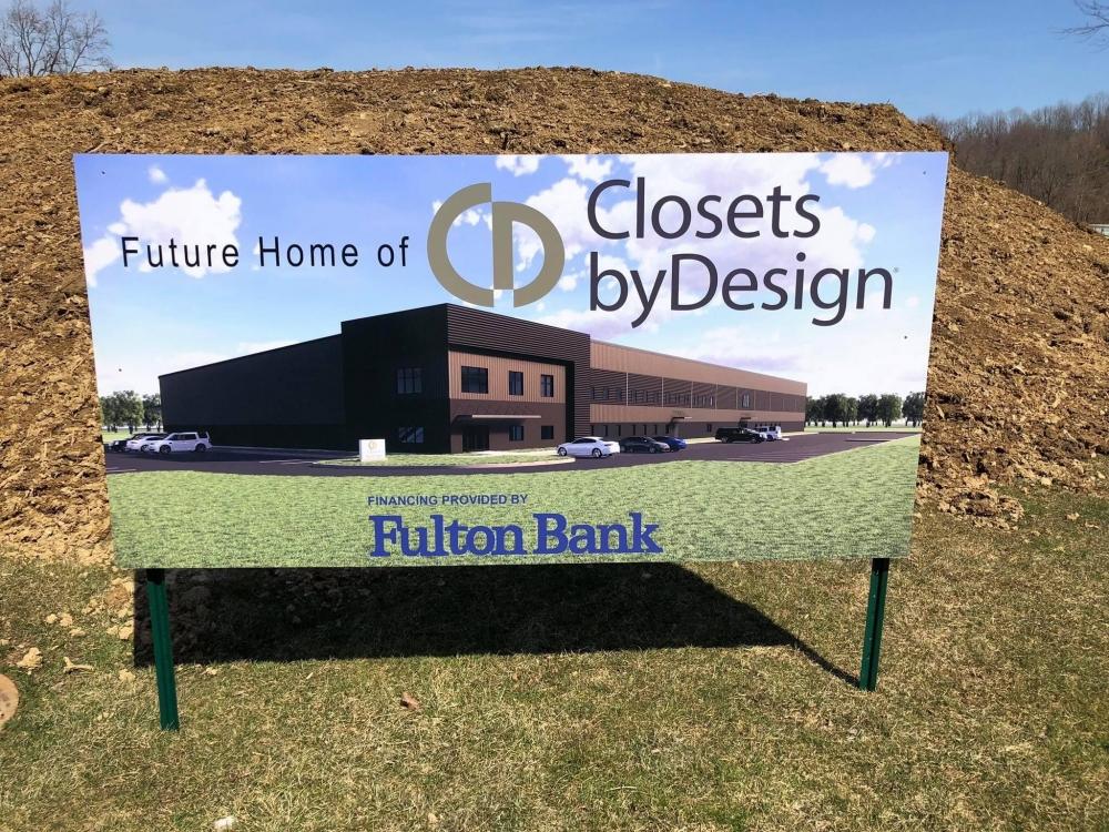 Closets by Design Future Home